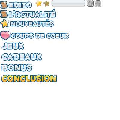 conclusion sur Space conquer