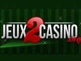 Jeux 2 Casino